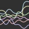 Arka Plan - Background - Neon