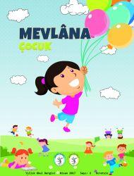 Mevlâna Çocuk