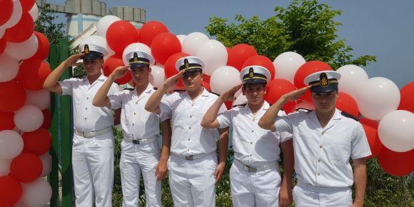Çayeli Denizcilik Lisesine Gençlik ve Spor Bakanlığından proje desteği