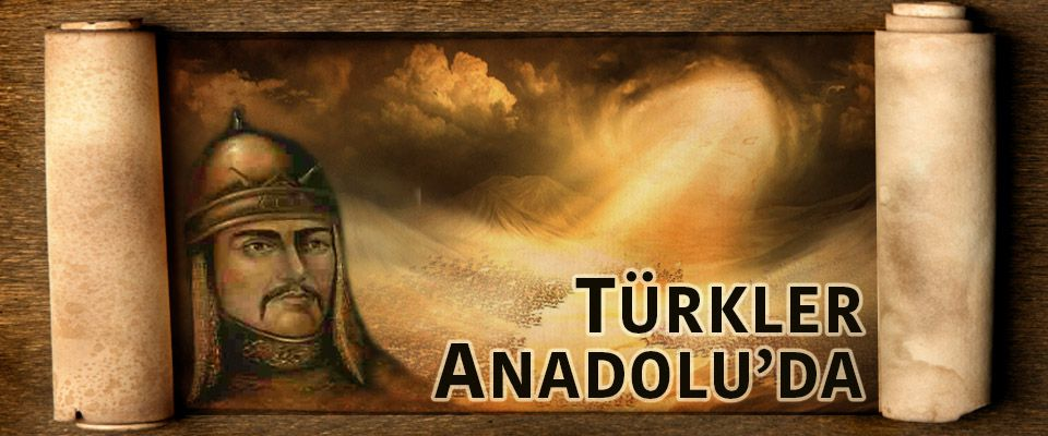 Türkler Anadoluda