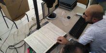 Konya Anadolu İmam Hatip Lisesi'nin 66 yıllık arşivi dijital ortama aktarılıyor