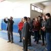 Anamur Ortaokulunun Ev sahipliğinde yapılan;Comenius Projesi Hazırlık Ziyareti en güzel şekilde  tamamlandı