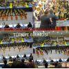 Artvin Anadolu Lisesi GSK Halk Oyunları Türkiye BİRİNCİSİ