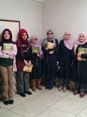 Kuran-ı Kerim Güzel Okuma yarışmamız