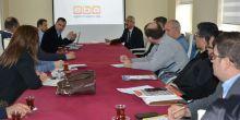 Fatih Projesi yenilikleri Necatibey Eğitim Fakültesi'nde tanıtıldı