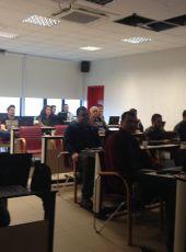 Fatih Projesi Eğitimde Teknoloji Kullanımı Eğitici Eğitimi
