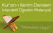 Kur'an-ı Kerim Dersleri