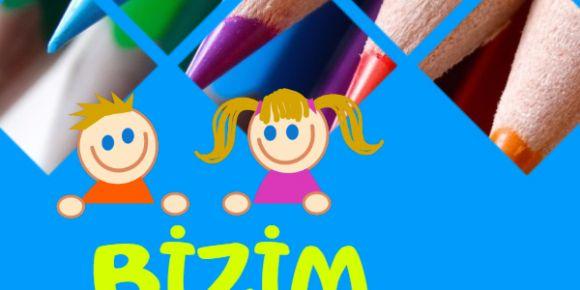 Mustafa Vasıf Karslıgil İlkokulu Gardner ile Renkli Sınıf Mutlu Çocuk projesi