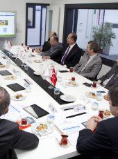 Hırvatistan Bilim, Eğitim ve Spor Bakanı'ndan Fatih Projesi ve EBA'ya Övgü