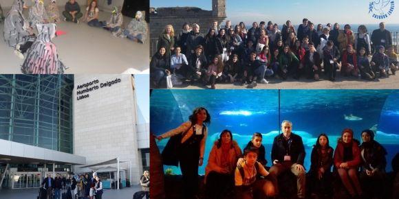 BwB- Birds Without Borders Erasmus+ Projesi Portekiz Hareketliliğimiz