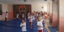 """""""Yahya Kemal İlkokulu yaz etkinlikleri"""""""
