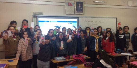 19 Mayıs Ortaokulu eTwinning Proje Faaliyetleri