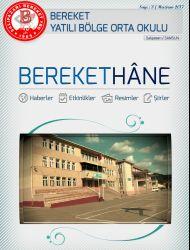BEREKETHANE