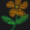 Values Education (eTwinnig projesi )