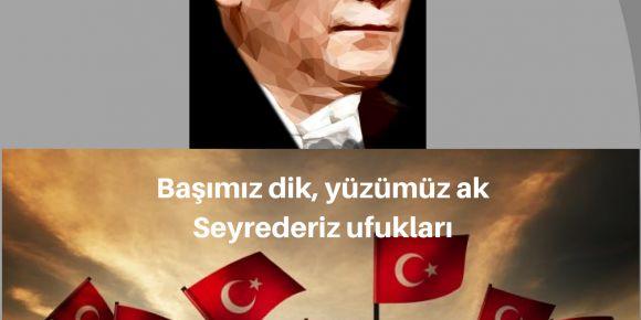 Atatürk Çocukları Etwinning projesi start aldı