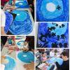 Okulumuzda  ''Su Altına Yolculuk'' etkinliği