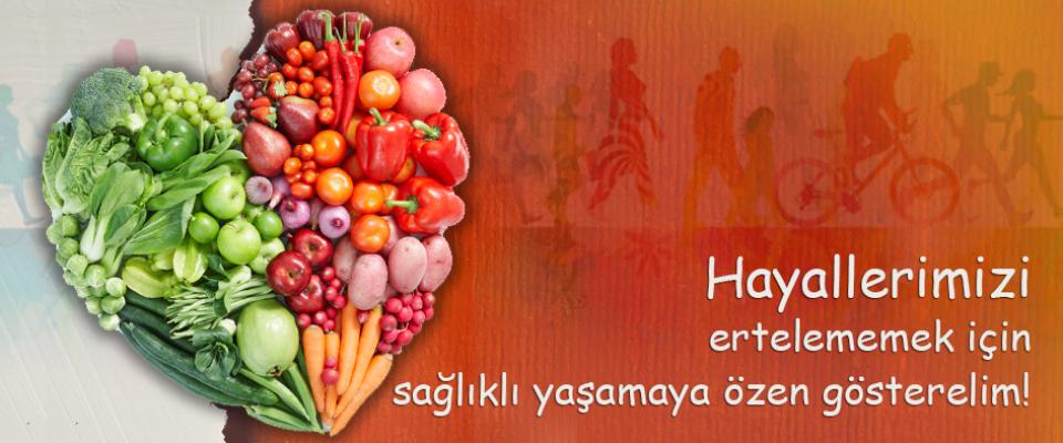 Sağlıklı Yaşamın Önemi