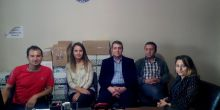 EBA'nın Yeni Sürümünü Yabancı Dil Öğretmenlerimize Tanıttık