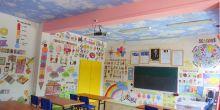 Öğreten Sınıf Projesi
