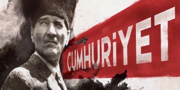 29 Ekim Cumhuriyet Bayramı Videosu EBA'da