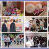 Samsun Bafra Kanberli İlyaslı İlk ve Orta Okulundan Muhteşem Yıl Sonu Etkinliği