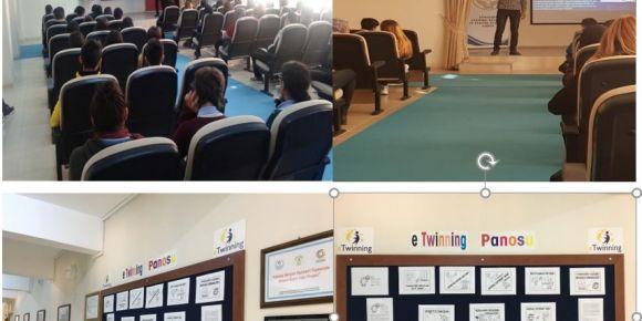 5 Şubat Güvenli İnternet Günü etkinlikleri yapıldı
