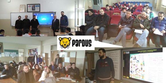Pardus tanıtım ve bilgilendirme toplantısı