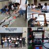 Avrupa'dan okulumuza robot teknolojisi
