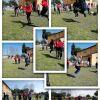 Çeltikçi İlkokulu Velileri Çocuklarla İp Atladı