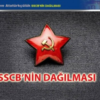 Sovyetler Birliğinin Dağılması