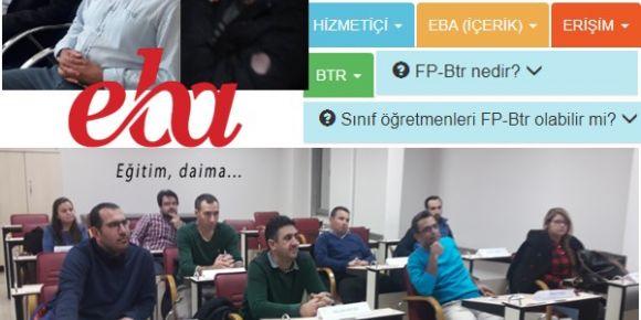 Bursa da bilişim teknolojileri rehber öğretmenliği kursu açıldı