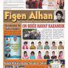 Figen Alhan Okul Gazetemiz