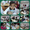"""Güzeltepe İlkokulu ve """"Beslenme  Dostu Okul""""projesi"""