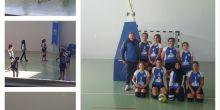 Kız voleybol takımımız başarısıyla tüm Efeler Ortaokulu ailesini gururlandırdı