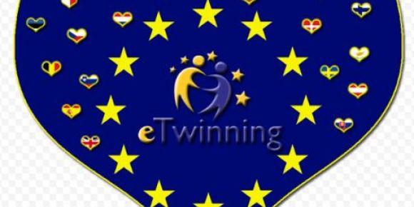 Okulumuz Harikalar Diyarı e twinning projesine katıldı