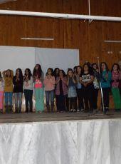 KASTAMONU CİDE YBO İngilizce Şarkı Yarışması