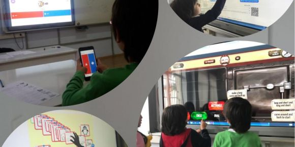Sıra dijital oyunlarda
