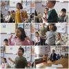 100.Yıl İlkokulu İstiklal Marşımızı güzel okuyor