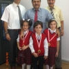 Paşalı Necati İlkokulu 1-D Sınıfı