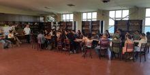 İstanbul Kadıköy Lisesi uyum haftasında veliler ve öğrenciler bilgilendirildi