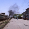 Tren İstasyonu