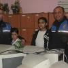 OSMANİYE DE POLİS VE OKUL EĞİTİM İÇİN EL ELE
