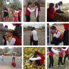Şehit İmam Tan Ortaokulu zorbalığın fotoğrafını çekti