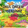 Okul Öncesi Dergimiz isimli etwining projesi Haziran 2017 Necla Karakurt