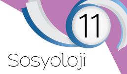 11. Sınıf Sosyoloji Kazanım Kavrama Testleri- Toplumsal Yapı