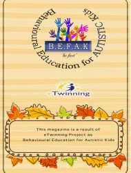 Behavioural Education for Autistic Kids (BEFAK)