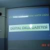 Söke Anadolu İmam Hatip Lisesi'nde Sesli Dijital Duvar Gazetesi