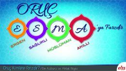 Ramazan ayının önemini ve bu ayı önemli yapan hususları açıklar.