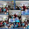 Yunus Emre İlkokulu 3-F sınıfı öğrencileri e-Twinning  proje sergisi açtı