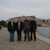 Trabzon Akçaabat Ortaokulu Yunanistan'da